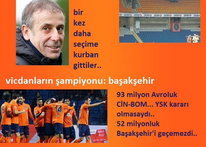 Futbolda Türkiye İttifakı