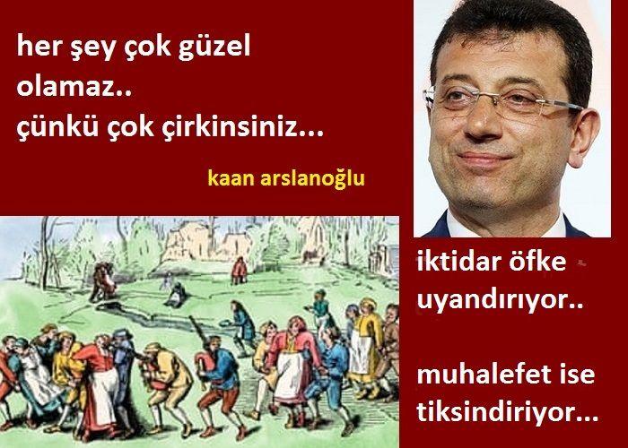AKP yakında gider belki, ama insanlıktan geriye ne kalır?
