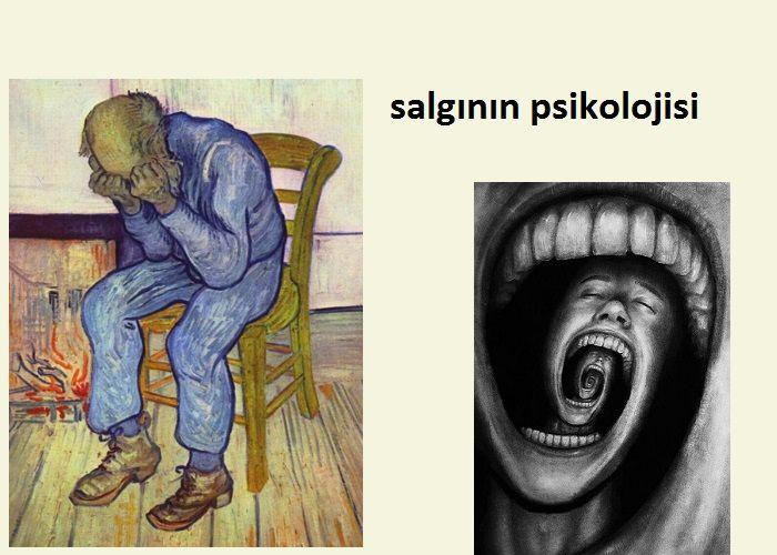 Salgının Psikolojisi