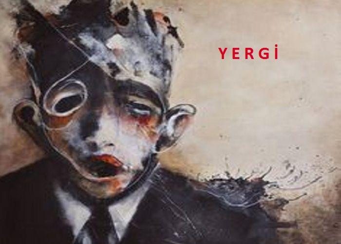 YERGİ