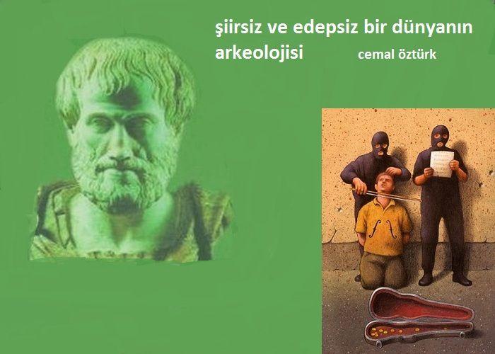 �iirsiz Ve Edepsiz Bir D�nyan�n Arkeolojisi