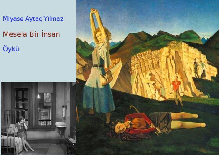 MESELA BİR İNSAN
