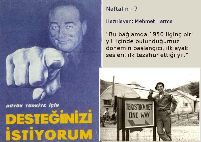 Zaman Biyopsisi -1950