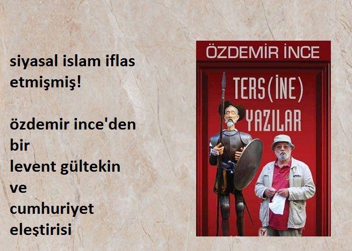 Siyasal İslam İflas Etmişmiş!