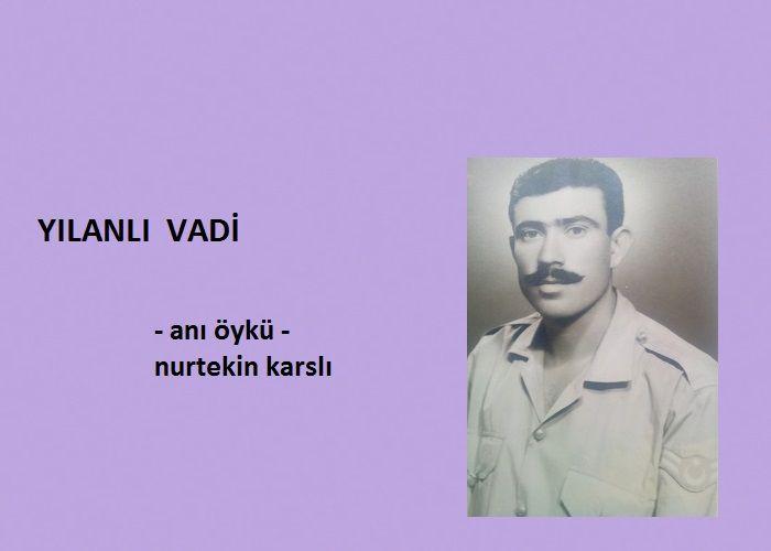 YILANLI  VADİ
