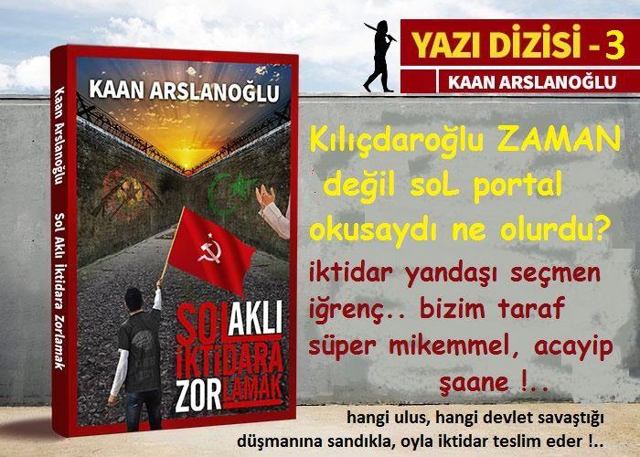 İktidar Yandaşı Seçmen İğrenç, Bizim Tarafsa Süper Mikemmel, Acayip Şaane!..