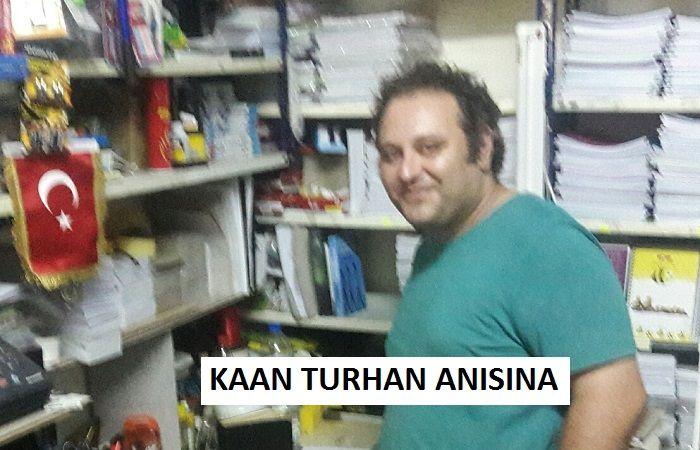 Kaan Turhan Anısına