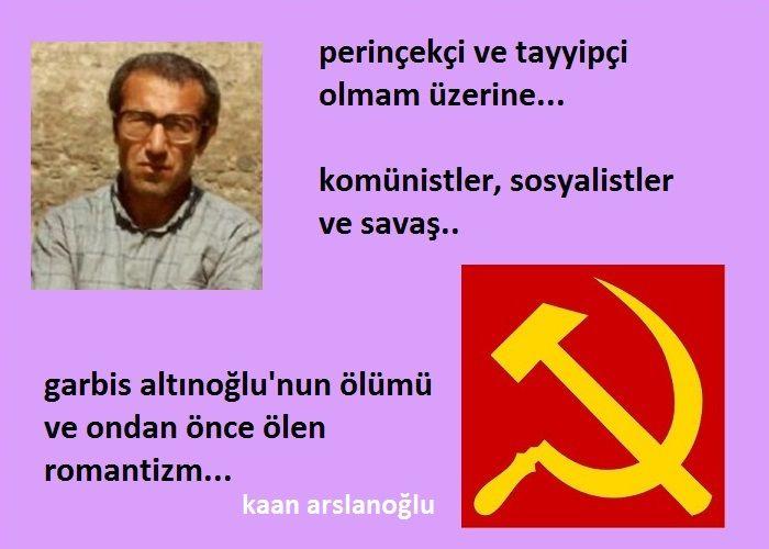 Perinçekçi ve Tayyipçi Olmam Üzerine