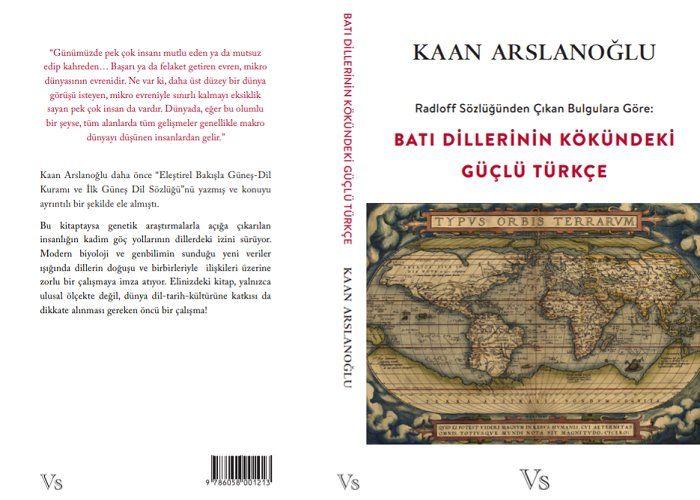 Batı Dillerinin Kökündeki Güçlü Türkçe