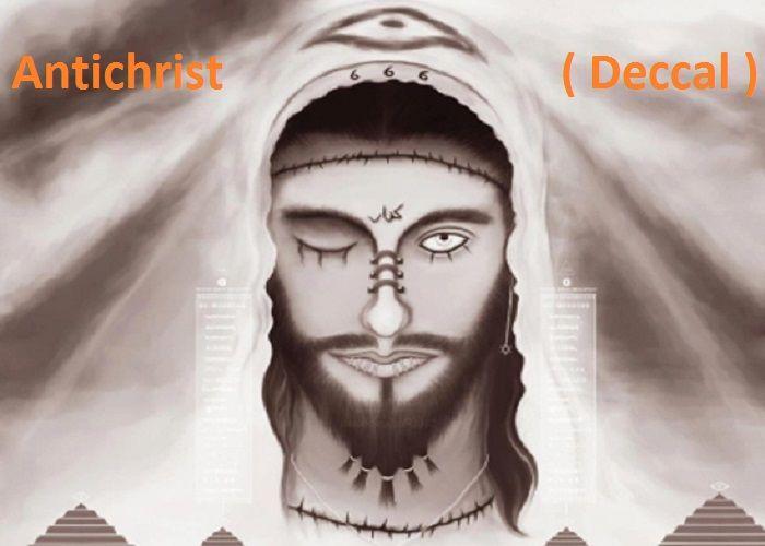 Antichrist (Deccal)