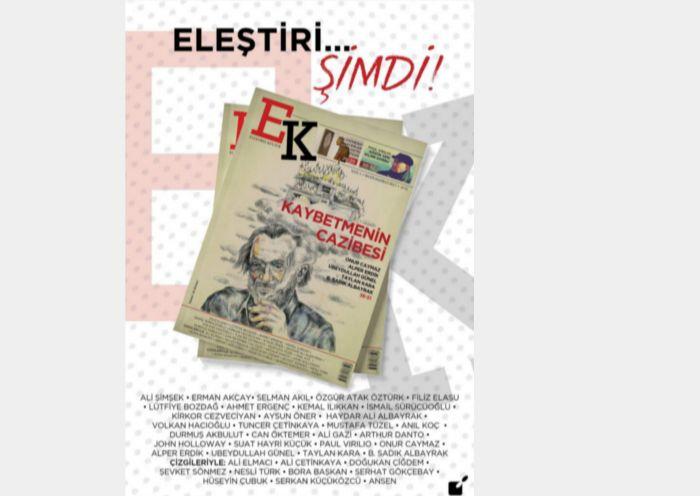 Eleştirel Kültür Dergisi EK Çıktı