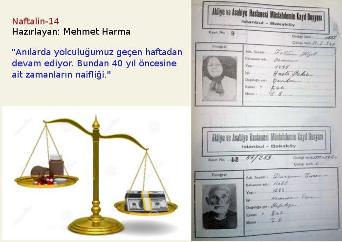 Bakırköy'de Para-Ölüm İlişkisi!