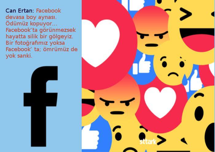 Facebook şahane mutsuzluklar mekânı… kaç tık aldı fotoğrafım, kimler yorum yazdı altına